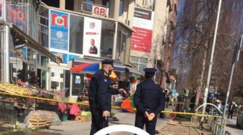 Dyshohet se djali theri me thikë babanë dhe axhën në Mitrovicë