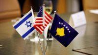 Vjen reagimi nga Izraeli: Faleminderit Kosovë!