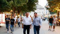 Edhe zyrtarisht: Bedri Hamza kandidat për kryetar të Mitrovicës