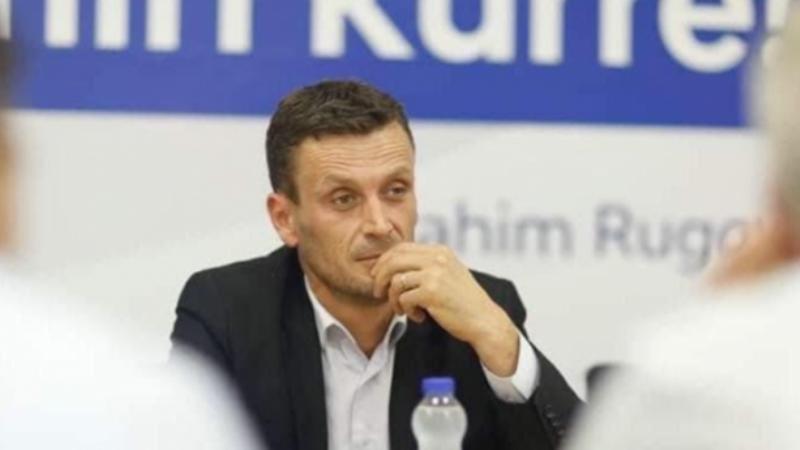 LDK prezanton kandidatin për kryetar të Kamenicës