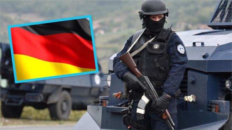 Gjermania ia ripërsërit kërkesën Kosovës e Serbisë pas tensioneve në veri: Kthehuni menjëher...